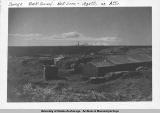 Shemya: Back Ground Not Sure - Agatti or Attu [1943-1945].