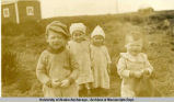 Children at Pawik.
