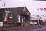 Tanana. Northern Commercial Store.