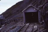 Independence Mine.