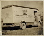 Alaska Dairy Products Corp. van.