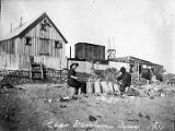 Bear Warehouse Nome 1901.