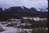 Alyeska Pump Station 12.