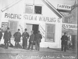 A few good fellows in Nome 1901.
