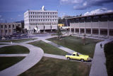 University of Alaska Fairbanks campus.
