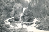 Liberty Falls - near Chitina.