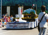 July 4 parade, Juneau.