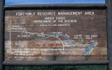 Fortymile Resource Management Area.