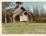 St. Mark's Mission, Nenana.