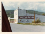 Pioneers of Alaska buildings, Nenana.
