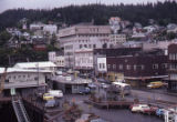 Ketchikan. Downtown - Front St.