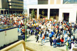 Rally in Anchorage.