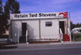 Ted Stevens Campaign [Headquarters].