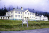 Wrangell Institute.