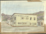 Madame Tremblay's Store.