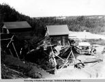Anchorage Sand and Gravel; ca. 1948.