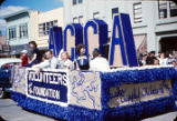 ACCA float.