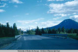 Seward Hi-way near Girdwood Aug-52.