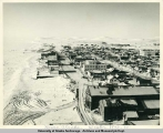Nome, Alaska. Winter 1946-1947.
