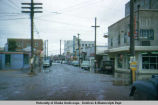 2nd Ave, Fairbanks 9-1-52.
