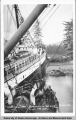 Northwestern stranded in Wrangell Narrows.  June 1st 1919.