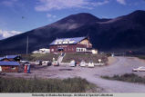 Susitna Lodge, 1970.