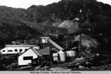 Independence Mine and mill, Summer 1939.