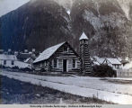 Pres[byterian] church, Juneau.