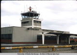 Fairbanks International Airport.