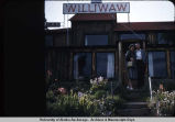 Williwaw Lodge. Mary & Al.
