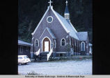 St. Peters Episcopal Church, 50th Anniv[ersary], Seward.
