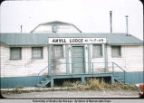 Anvil Lodge.