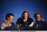 Marilyn Colburn, Princes[s] Babs Ninetman - Queen Carol Johnson Princess.