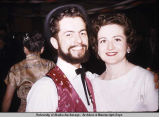 Don - Carrie, Miners Trappers Ball.