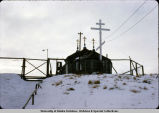 Russian Orthodox church.