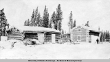 Donnelly telegraph station [ca. 1910-1920].