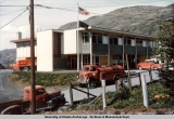 New Post Office and Courthouse, Kodiak, June 1958.