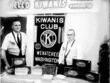 Kiwanis convention, 8-20-63.