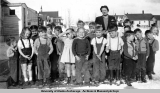 Kindergarten School, Seward, Mar. 11, 1946.