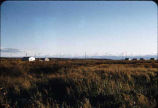 Kotzebue site from city airstrip.