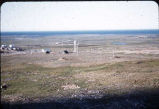 White Alice Communications site, Northeast Cape, St. Lawrence Island, Alaska.