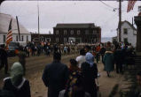 Fourth of July parade in Nome, Alaska.