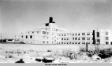 Providence Hospital, Anchorage, Alaska.