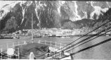 Juneau March 1950.