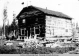 Little Chena Roadhouse, June 1928.
