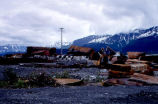 Southcentral Alaska after the 1964 earthquake.