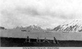 Harbor entrance, Unalaska/Dutch Harbor