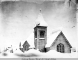 Congregational Church, Valdez, Alaska.