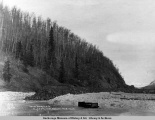 Henry Hansen & Co., mile 24 3/4, Mat[anuska] Branch, Mar. 17, [19]17
