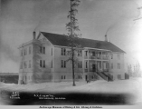A.E.C. Hospital, Anchorage, Alaska.